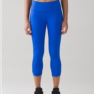 Lululemon leggings new with out tags